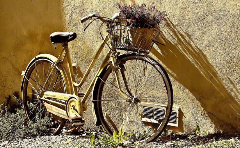 Jakikolwiek miłośnik jazdy rowerowej z pewnością wyczekuje, aż wszelakie śniegi oraz lody odejdą już w niepamięć.